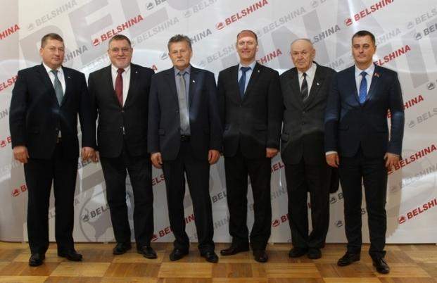 Единый день информирования в трудовом коллективе ОАО «Белшина».